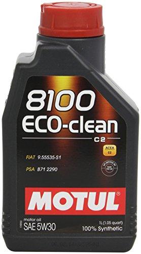 MOTUL  8100 Eco-clean 5W30 / 1Liter