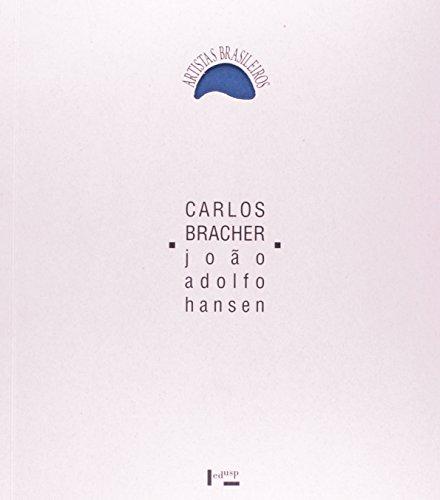 Carlos Bracher. Artistas Brasileiros