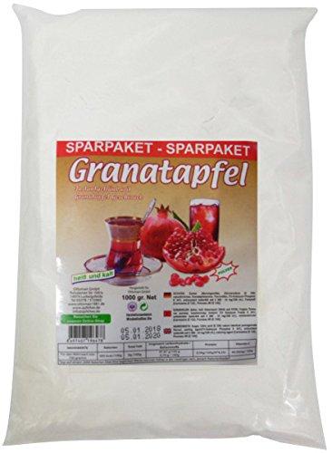 Türkisches Instantgetränk mit Granatapfel-Geschmack Ottoman 1KG