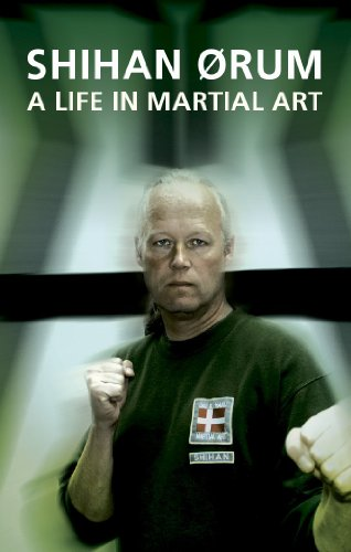 A Life in Martial Art - The founder of Dai Ki Haku shares his story and explains how to find your own inner strength (English Edition)