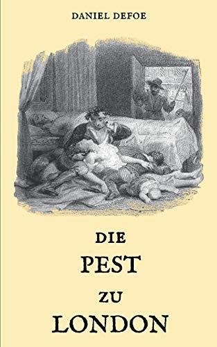 Buchseite und Rezensionen zu 'Die Pest zu London' von Defoe, Daniel