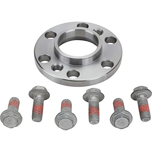 Short Crank LS Transmission Adapter Flexplate Spacer