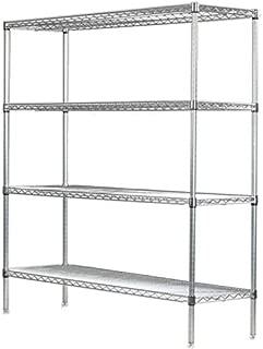 Best 80 inch shelves Reviews