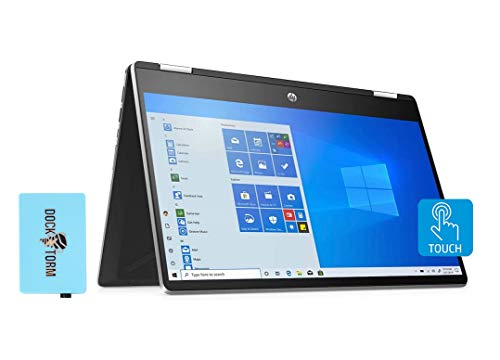 HP Pavilion x360 14-dh2011nr-11Gen Home & Business 2-in-1...