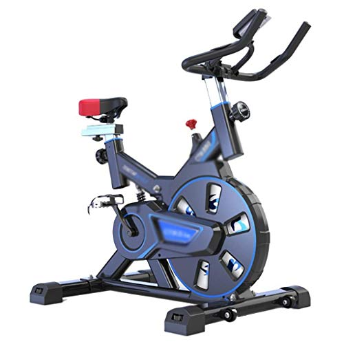 DFMD Professional Indoor Exercise Bike - Hydraulic Spring Damping System
