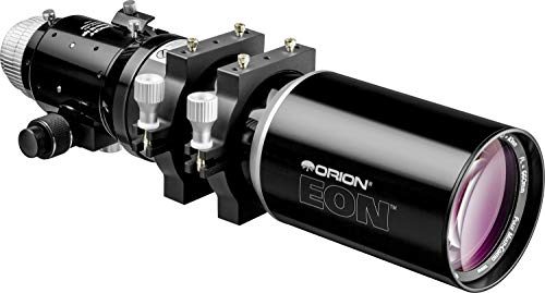 Orion EON Apochromatic Refractor Telescope