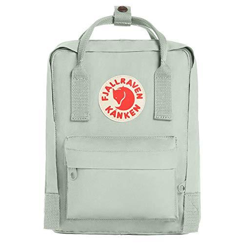 Fjällräven Kånken Mini Backpack, Mint Green, OneSize