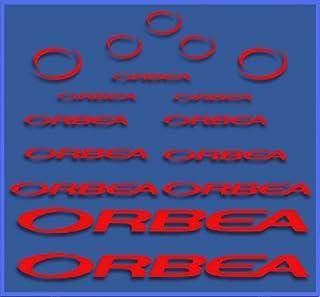 PEGATINAS ORBEA DR04 VINILO ADESIVI DECAL AUFKLEBER