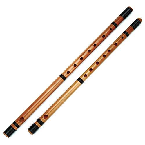 Flauta Japonesa 7/8 Ho Bambú Hecho A Mano Envío Gratis