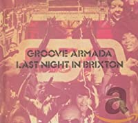 Last Night in Brixton [輸入盤CD] (GACD003CD)