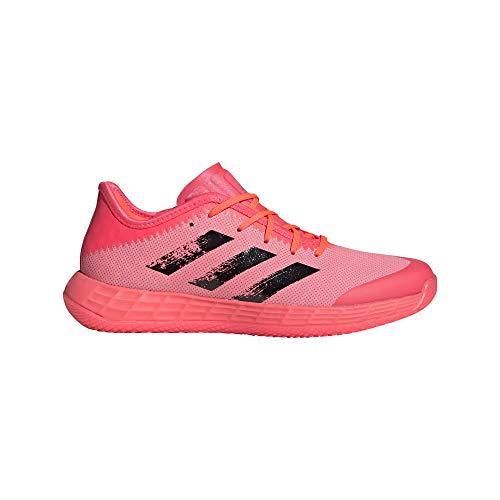 adidas Adizero FastCourt W Tokyo, Basket Femme, Rossen/Negbás/Co B Met, 40 EU