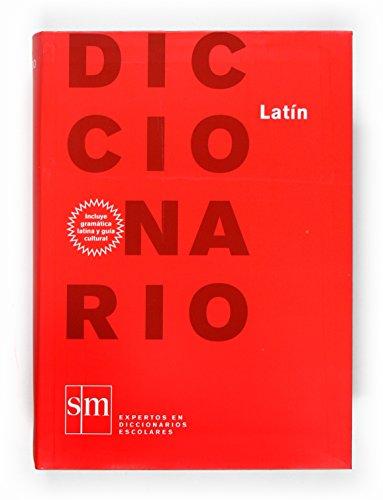 Diccionario Latín - 9788467527247