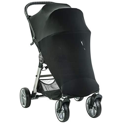 Baby Jogger Bug Baldachin Kinderwagen Moskitonetz für City Mini 2 (4 Räder) Einzelwagen
