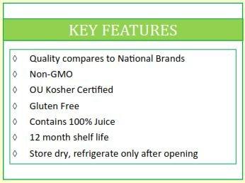 Florida Key West 100% authentisch Key Lime Juice 16 Oz - 2