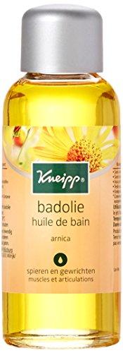 Kneipp Bath Oil Arnica 100ml