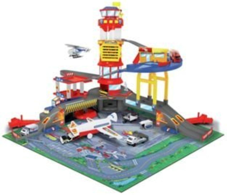 Marke neue Chad Valley Flughafen Spielset.