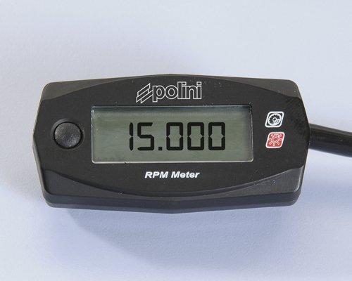 Cuentarrevoluciones POLINI RPM
