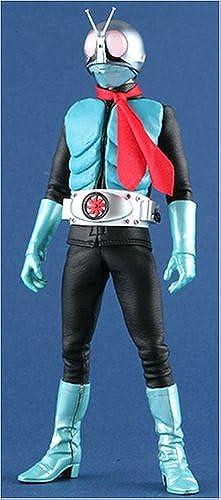 descuento de ventas en línea Real Action Heroes 220DX Masked Rider No. 1 (japan (japan (japan import)  comprar marca