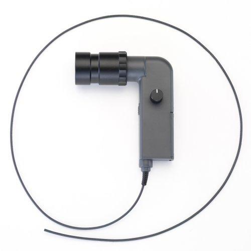 イチネンTASCO ファイバースコープ カメラ内視鏡 φ3mm×800mm TA417KF