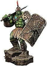 Sideshow Collectibles Marvel Premium Format Polystone Statue Gladiator Hulk