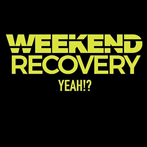 Weekend Recovery