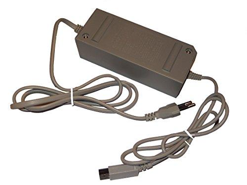vhbw Cargador, Fuente de alimentación Compatible con Nintendo Wii Mini - Cable...