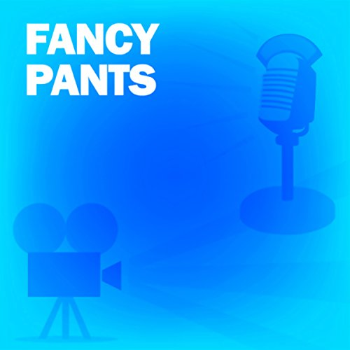 Fancy Pants audiobook cover art