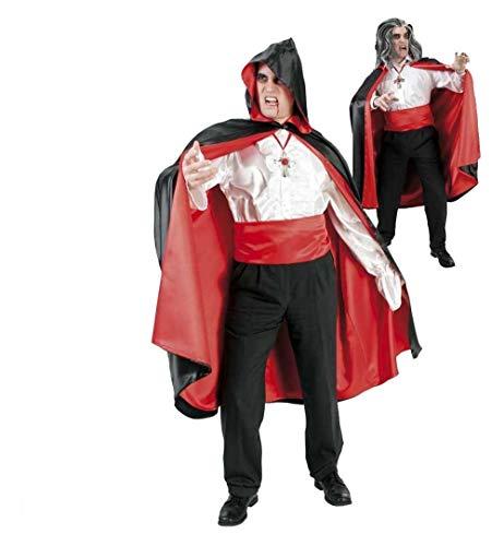 Cape 'Vampir' Carnaval, Halloween, fête (Large)