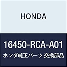 Genuine Honda 16450-RCA-A01 Fuel Injector Assembly