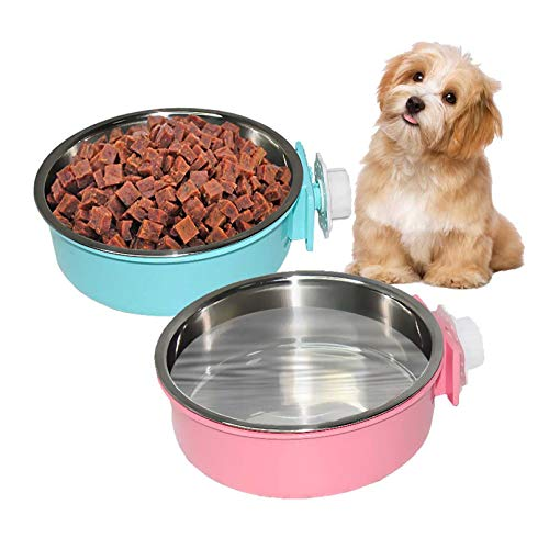 Guinea Pig Water Bowl Stainless Steel