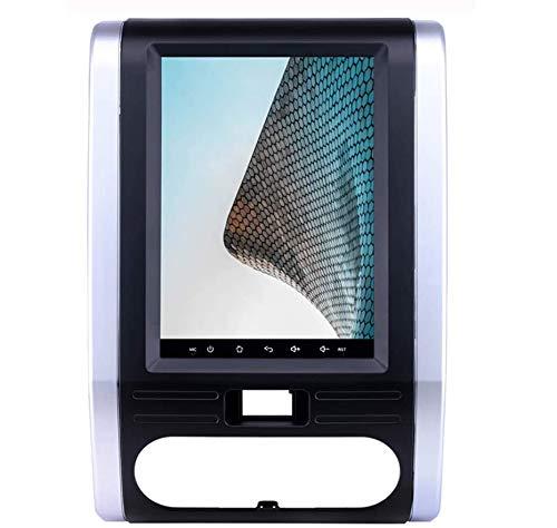 para Nissan X-Trail Mx6 2008-2012 Dispositivo de navegación GPS Navegación Navi con Pantalla táctil de 9,7 Pulgadas Navegación por satélite Estéreo Android 64g SD WiFi/BT-Tethering Internet