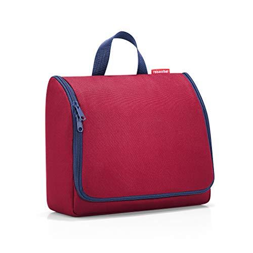 Reisenthel XL toiletbag dark ruby 4 L