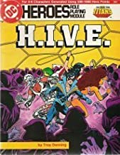 H.I.V.E. (DC Heroes role playing game)