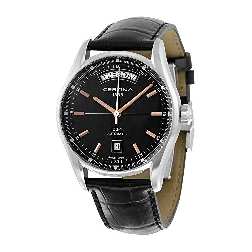 Certina DS 1 Automatic Day Date...