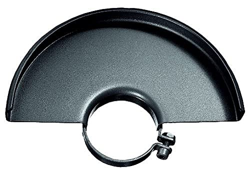 Bosch Professional Caperuza Protectora sin Chapa Protectora (con código, Ø 125 mm, Accesorios Amoladora)