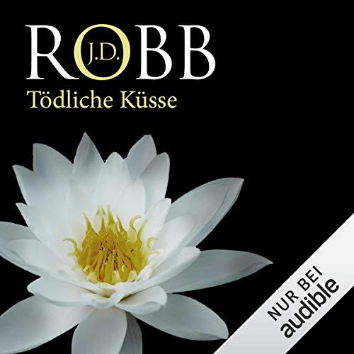Tödliche Küsse audiobook cover art