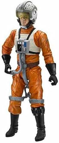 ventas en linea Star Star Star Wars 84764 Dutch Vander oro Leader Battle of Yavin Action Figure A New Hope - Carded 2004 Hasbro  punto de venta