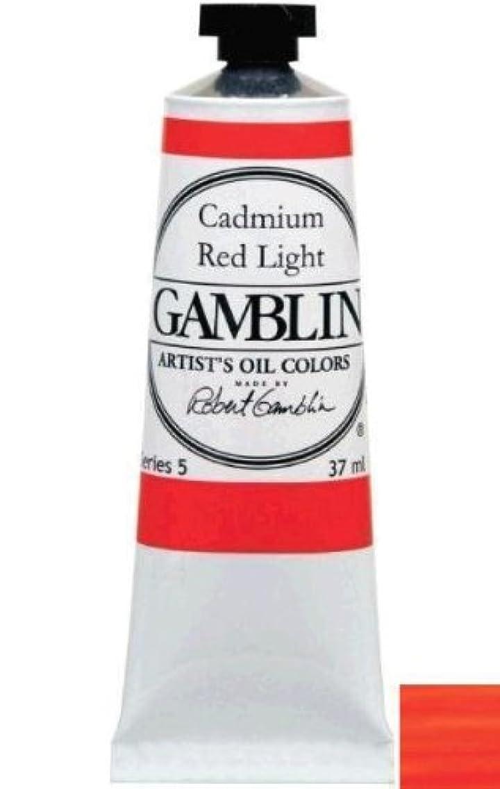 Gamblin Artist Oil 37Ml Trans Orange