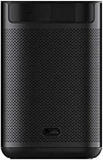 XGIMI MoGo Pro+ Portable Outdoor/Indoor Projector, FHD 1080P Mini Movie Projector, Smart WiFi, 5,000+ Apps, Home Entertain...