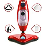 Media shopping HM502376-cr Mediashopping H2O X5 + Lite (Ricondizionato), 1300 W, 18/8 Stainless Steel