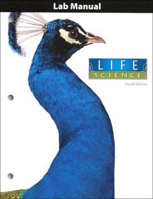Compare Textbook Prices for Life Science Student Activity Manual Grade 7  ISBN 9781606822029 by Bob Jones University Press