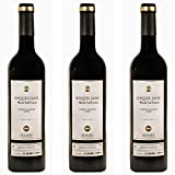 Miquel Jané Vino Tinto Baltana Selección  3 botellas x 750ml - total: 2250 ml