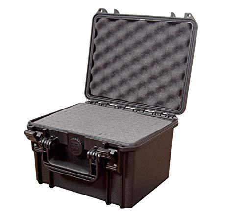 TAF Case 200H - Outdoor Koffer Staub- und wasserdicht, IP67 schwarz