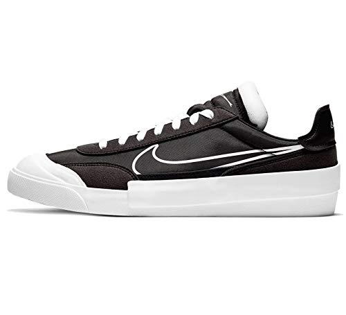 Nike Drop-Type Hbr, Zapatillas Deportivas para Hombre, Negro, 48.5 EU