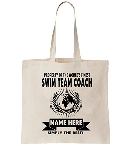 Football Coach Ladies Tote Bag Shopper Best Gift Sport Team Soccer Hobby Cool
