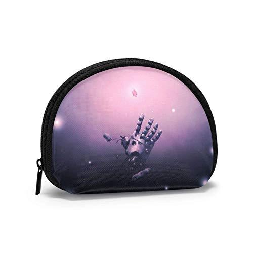 Fullmetal Alchemi - Bolsa de almacenamiento portátil para mujer y hombre