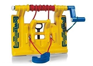 Rolly Toys Power Winch Seilwinde (für Trettraktoren, für Kinder ab 3 Jahren, für Front- und Heckkupplung) 409006 (B0002HZQRS) | Amazon price tracker / tracking, Amazon price history charts, Amazon price watches, Amazon price drop alerts