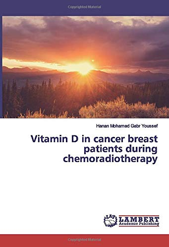 Vitamin D in cancer breast patients during chemoradiotherapy