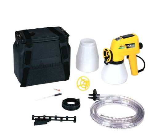 Wagner 272014 Wide Shot Extreme Power Painter