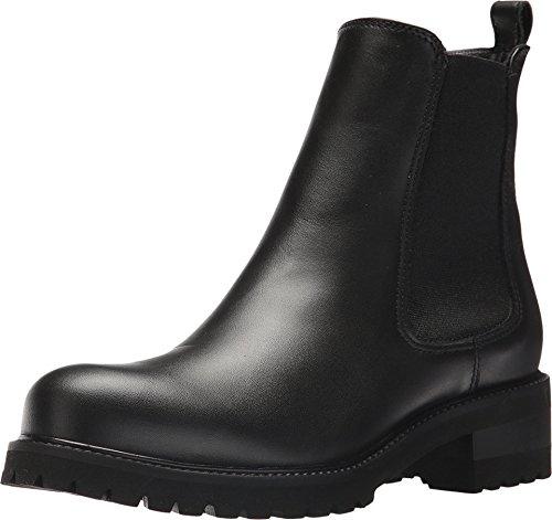 La Canadienne Conner Black Leather 9 M (B)